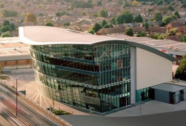 Audi si-a facut showroom in Londra de 50 milioane euro