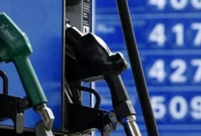 Benzina se scumpeste cu 20% de la 1 ianuarie