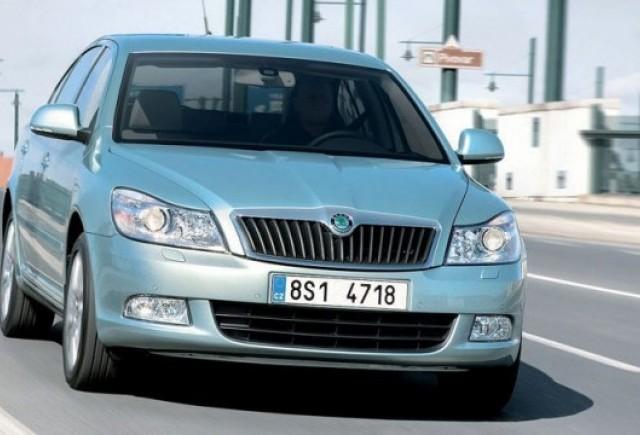 Skoda Octavia va fi produs integral in Rusia