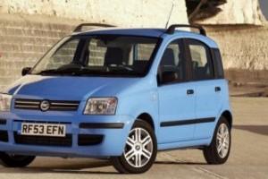 Fiat a fost data in judecata de un constructor auto chinez