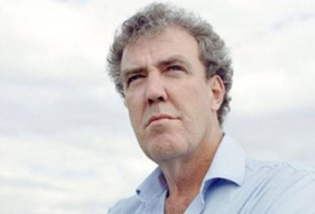 Jeremy Clarkson, omul cu job-ul perfect