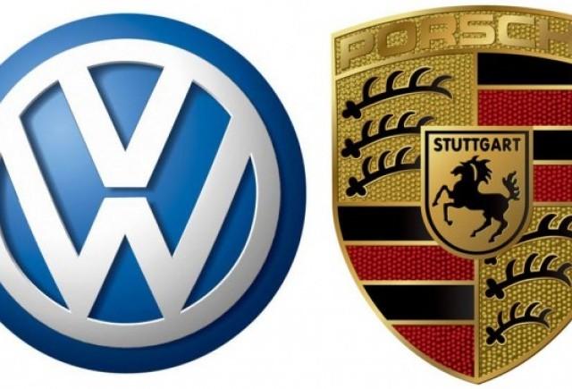 Volkswagen preia 49,9% din actiunile Porsche