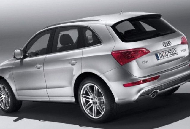 VIDEO: Jamiroquai prezinta Audi Q5