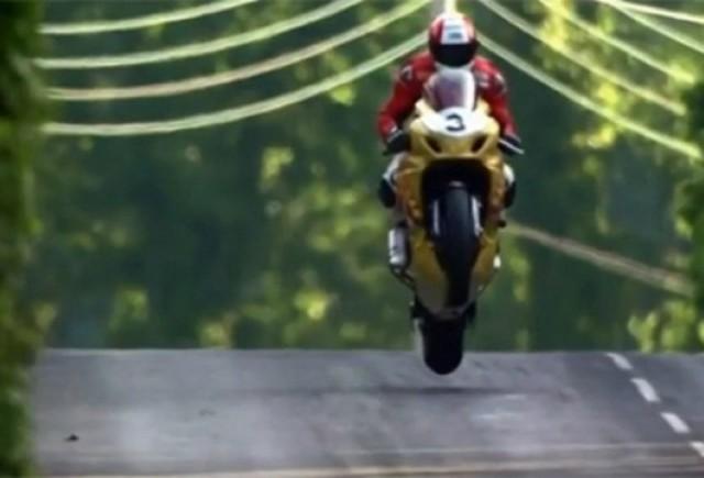 VIDEO: Motorsport in slow-motion