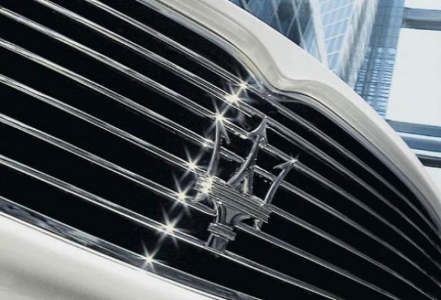 Platforma lui Chrysler 300 va fi folosita de Maserati si Lancia