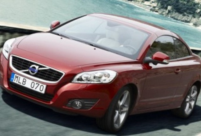 E oficial! Ford vinde Volvo catre Geely