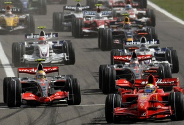 Salariile pilotilor din Formula 1