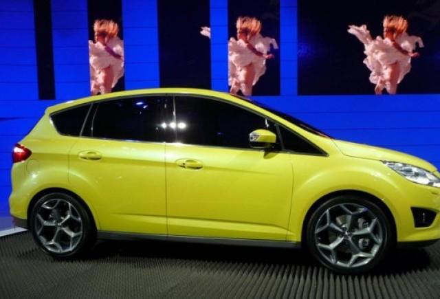 Ford a produs 10 milioane de masini in Spania