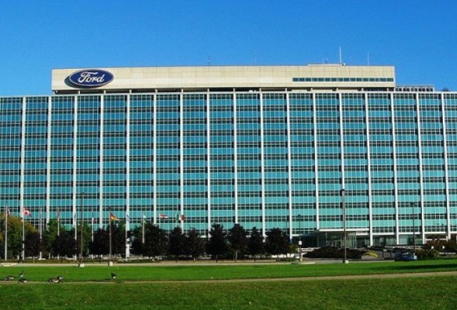 Ford, singura marca din SUA in care americanii au incredere