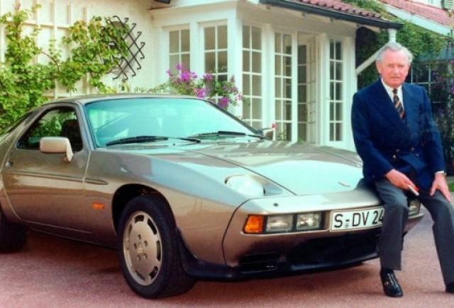 Planul Porsche in urmatorii patru ani