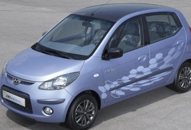 Hyundai-Kia lucreaza cu statul coreean la dezvoltarea bateriilor electrice