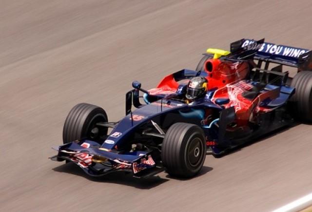 Vettel, castigator la Abu Dhabi