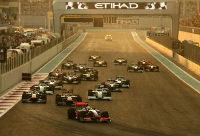 Castigatorii 'Pariaza pe Formula 1'Abu Dhabi'