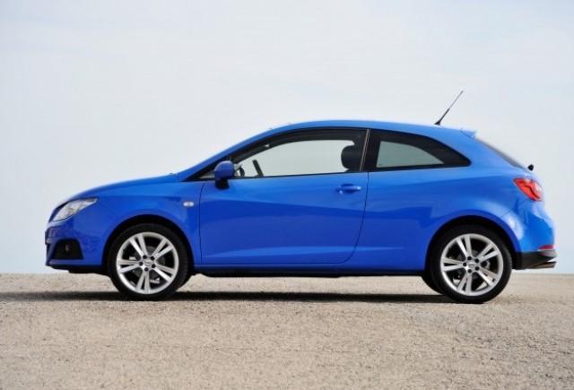 Gama de motorizari SEAT Ibiza va fi completata cu motorul 1,6 TDI CR 105 CP