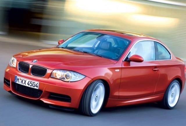 Divizia M de la BMW va construi o versiune de top pentru Seria 1