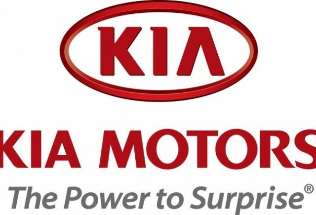 Vanzarile Kia Motors pe plan global au crescut cu 34.6% in luna octombrie