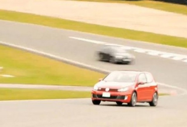 VIDEO: Volkswagen Golf GTI, prezentat in detaliu