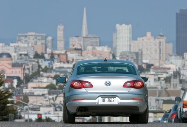 Volkswagen lanseaza o platforma pe care se vor construi 60 de modele