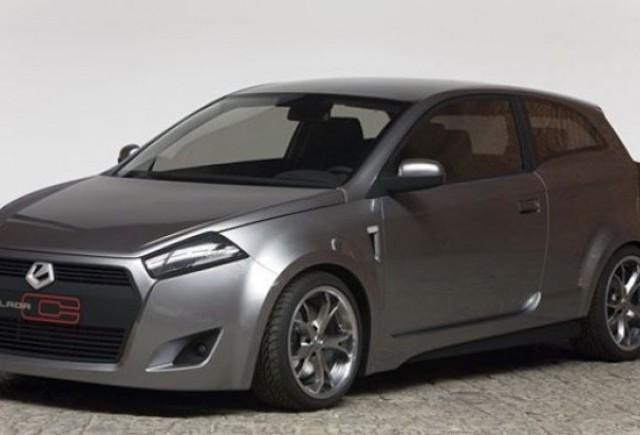 Renault vrea sa faca din Lada ce a facut VW din Skoda