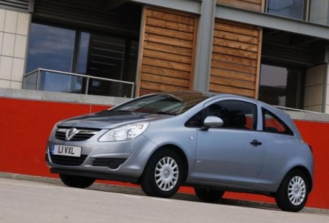 Opel creste puterea motoarelor pe noul Corsa