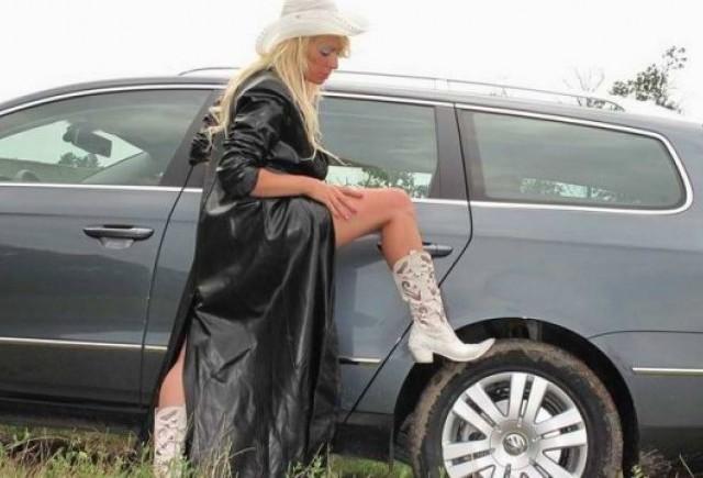 EXCLUSIV: Vedete si masini- Sofie