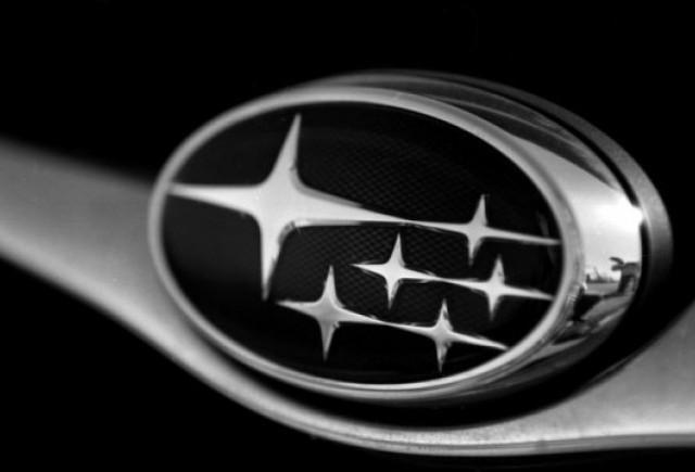 Subaru, marca cea mai sigura in SUA