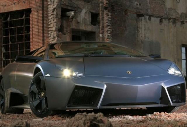Top 10: Masinile cu cel mai sinistru look