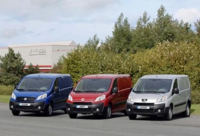 Vanzarile de autovehicule comerciale usoare si minibuse au scazut cu 66,39%, dupa primele 10 luni