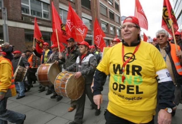 Analiza: Cazul Opel genereaza scandal in UE