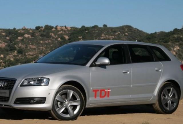 Motorul TDI de la Audi implineste 20 de ani
