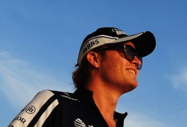 Nico Roseberg a semnat cu Mercedes GP