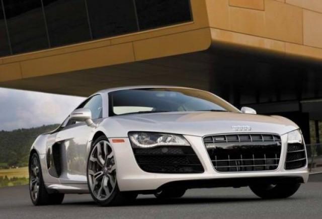 Audi lucreaza la noul R10