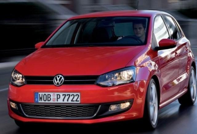 Volkswagen Polo este Masina Anului 2010