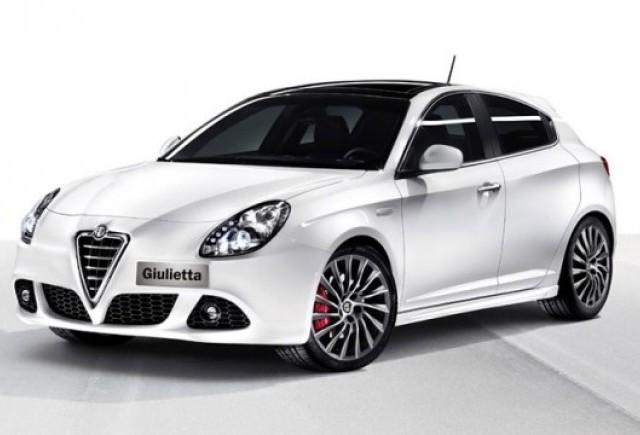 OFICIAL: Alfa Romeo Giulietta