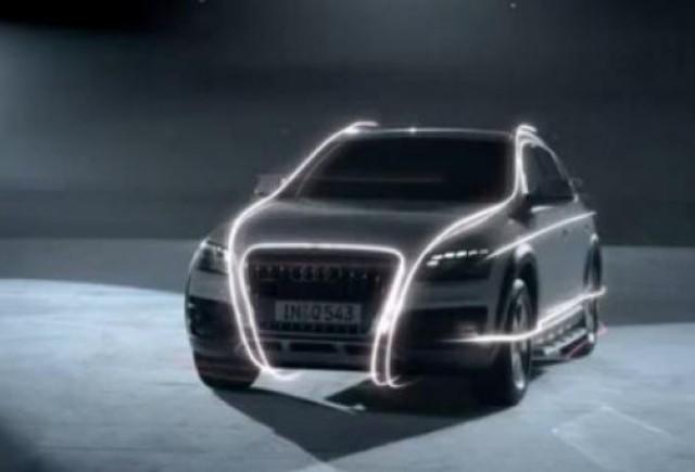 VIDEO: Accesorii de iarna Audi