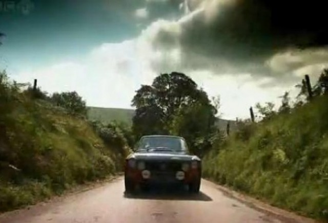 Top Gear: Lancia are cele mai multe modele legendare