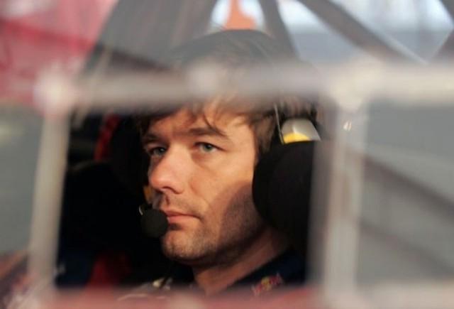 Interviu cu Sebastien Loeb, sextuplu campion mondial din WRC