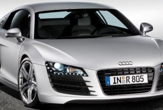 Audi nu se pozitioneaza in piata eco