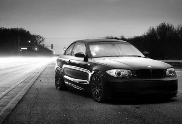 Tuning demential pentru BMW 135i Coupe