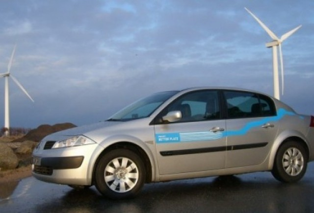 Fabrica Renault-Nissan de baterii litium-ion va fi construita in Portugalia
