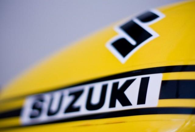 Volkswagen va cumpara 20% din Suzuki