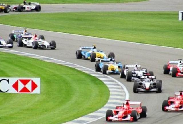 FIA a publicat noul sistem de punctare in F1