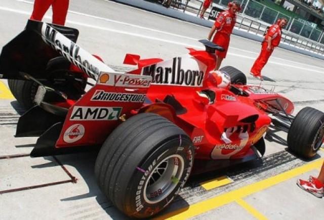 Iata orarul final al sezonului 2010 de Formula 1