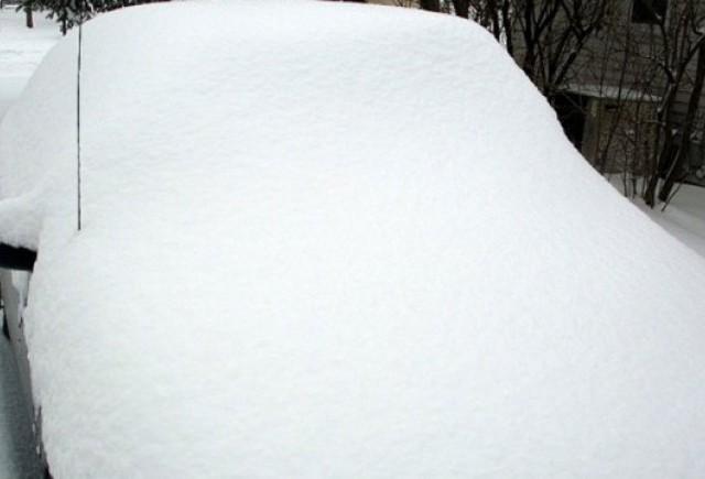 Sfaturi pentru pregatirea masinii de iarna