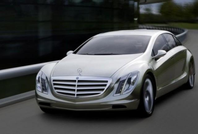 Mercedes va prezenta o noua filosofie de design