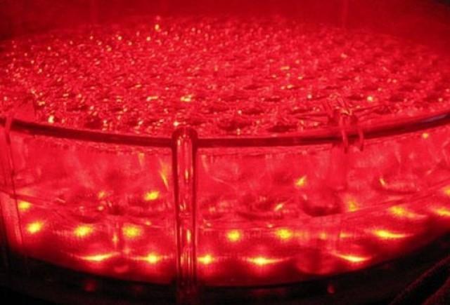 LED-urile cauzeaza accidente!