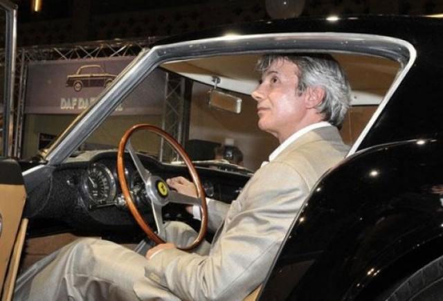 Designerul sef de la Ferrari trece la Lotus