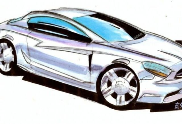 Subaru este reticient in legatura cu Coupe-ul FT-86