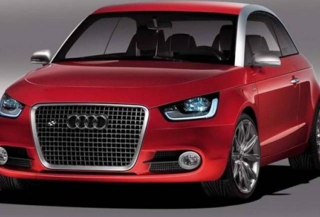 VIDEO: Audi A1 teaser