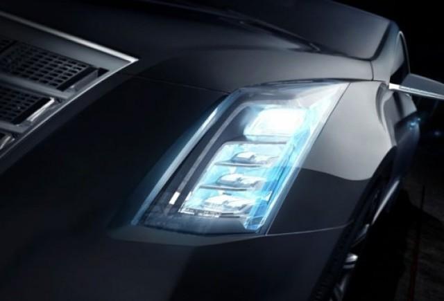 Cadillac prezinta un nou concept la Detroit
